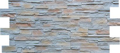 Piedra 3D Wandpaneel